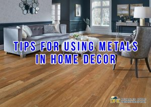 metal home decors