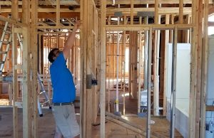Framing/Pre-Drywall Inspection
