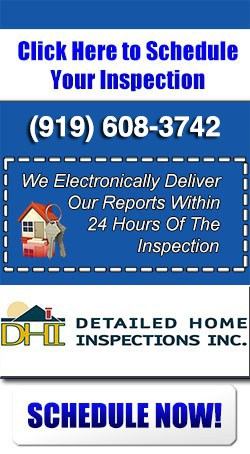 Call us to schedule your inspection today 9196083742