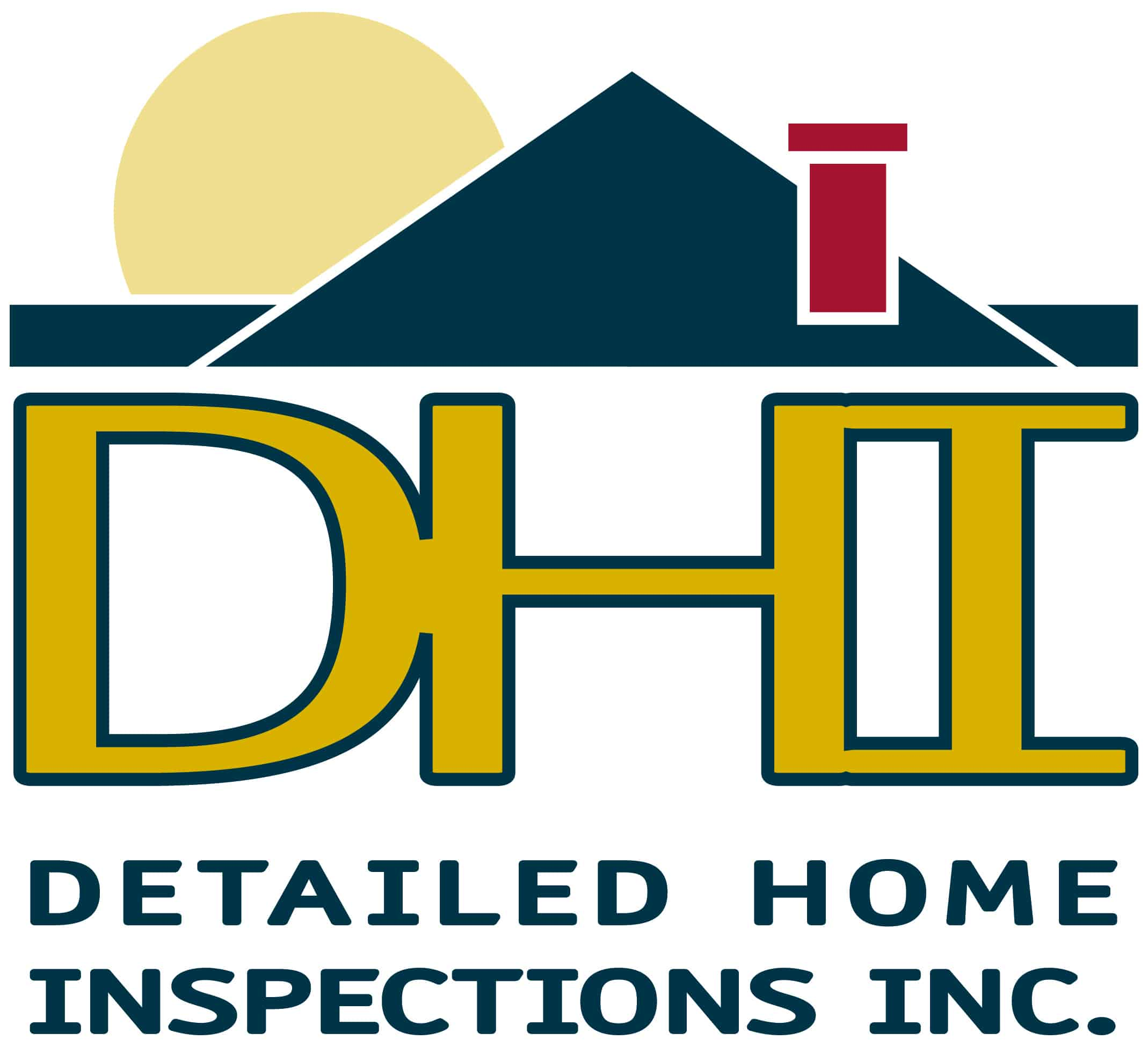 Detailed Home Inspections Inc.